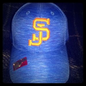 San Jose state university baseball cap